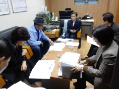 마사회 종로지사, 상반기 기부금 지원단체 확정 발표