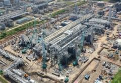 대우건설, 인니 LNG 시장 첫 진출…616억원 규모 공사 수주