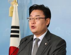 """통합당 """"오거돈 사퇴, 민주당 민낯 그대로 드러나"""""""