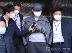 '라임사태' 김봉현 첫 조사···경찰, 영장 신청 예정