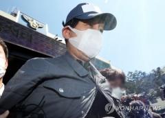 """'라임 핵심' 김봉현 회장 구속···법원 """"증거인멸·도주우려"""""""