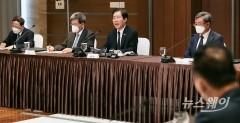 산자부, '코로나19 대응 조선업계 간담회'