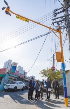 영등포구, 다목적 CCTV 278대 신규 설치…안전 사각지대 없앤다