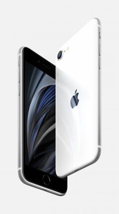 이통3사, 애플 '아이폰SE' 사전예약…내달 6일 출시