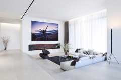 대림, 컨셉하우스 '2020 ACRO 갤러리-컬렉터의 집' 공개