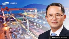 삼성중공업, 3Q 영업손실 134억…적자 대폭 축소(종합)