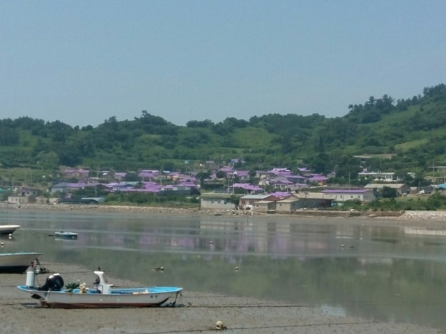 신안군, 섬 마을에 문화와 예술을 입힌다!