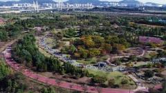 수도권매립지관리공사, 주민체육공원 6일·야생화단지 8일·수영장 18일 개방