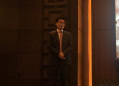 """조대웅 셀리버리 대표 """"코로나19 현실적 치료법은 항염증제"""""""