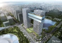 롯데건설, 3500억원 규모 베트남 호텔 공사 수주