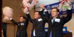 김태년, '슈퍼여당' 이끌 주인공…경제 극복이 최우선 과제