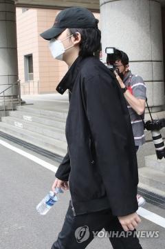 檢, '장제원 아들' 장용준에 징역 1년 6개월 구형