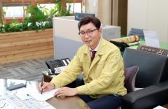 김철우 보성군수, 긴급재난지원금 전액 기부