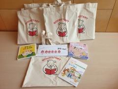 청도어린이도서관, 영유아가정에 '북스타트 책꾸러미' 지원