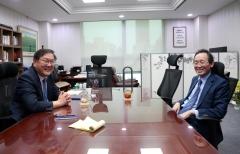 송하진 전북지사, 국가예산·도정현안 해결에 '혼신의 힘'