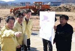 김천시, 산업단지 대개조 공모사업 선정