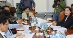 문 대통령 요구한 고용보호법·국민취업제…20대 국회 마지막 과제