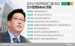 '신세계인터' 화장품 날개 달자···뒤늦게 뷰티 시장 뛰어든 '한섬'