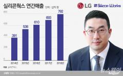 LG, 반도체 삼성엔 못미치지만…자존심 실리콘웍스 매출 1조 임박