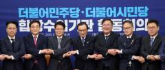 민주당, 더시민과 합당 절차 마무리…최종 177석