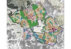 인천도시공사, 검단신도시 1단계 사업부지 내 101 역세권 개발 민간사업자 공모