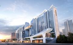 포스코건설, 신반포21차 차별화된 설계…반포서 '유일무이' 아파트 짓는다