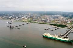 대우건설, 5조원대 나이지리아 LNG 원청 본계약 체결