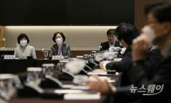 '공정거래위원회-정수기·위생용품 분야 사업자 정례 협의체 간담회'