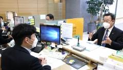 18일부터 시중은행서 소상공인 2차 금융지원 대출 신청 개시