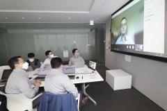 KT, 게이츠재단과 AI·빅데이터 기반 감염병 대응 '맞손'