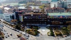 광주 북구, 주요 취약지역 생활환경 정비