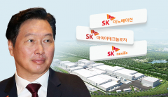 최태원의 매직 이어갈 SK '포스트 반도체'