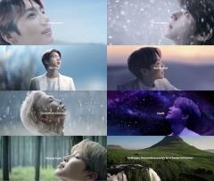 현대차-BTS, 글로벌 수소 캠페인 영상…조회수 1억 돌파