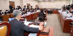 """국회 법사위, 신협법 부결…""""시행령에서 수정키로"""""""