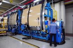 대한항공, A350 카고 도어 후속 물량 400대 계약