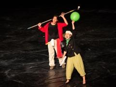 국립아시아문화전당, 5·18 배경 '시간을 칠하는 사람' 공연