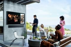 삼성전자, 미국서 2020년형 라이프스타일TV 온라인 쇼케이스