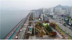 """목포시 """"평화광장에 남도음식거리 조성"""""""