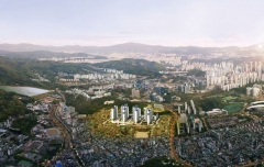 KCC건설, '서광교 파크 스위첸' 6월 분양