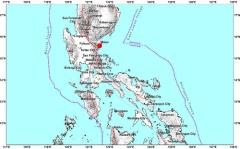 필리핀 북부 루손섬서 규모 5.4 지진 발생