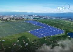 새만금세빛발전소 컨소시엄, 새만금 육상태양광 3구역 발전사업 우선협상대상자 선정