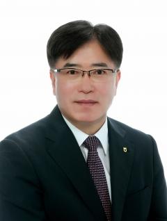 NH아문디자산운용, 마케팅총괄 부문장에 김승호 전무 선임