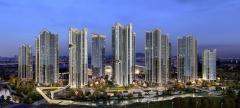 대우건설, 반포3에 지진대비 특화 시스템 제안