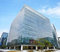 한국테크놀로지그룹, 판교 시대 연다···본사 이전