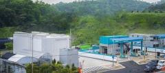 GS칼텍스, 현대차와 공동 준공한 융복합 에너지 스테이션 첫선