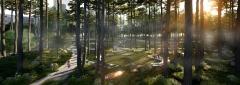 래미안 20년간 역량 모아 반포3주구에 기념비적 작품 만든다