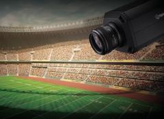 한화테크윈, 세계 최초 8K 초고해상도 CCTV 출시