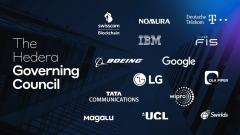 LG전자, 가전업계 첫 '헤데라 해시그래프' 운영위원회 참여