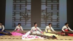 광주문화재단 전통문화관, '전통문화예술단 소리아' 초청 무대