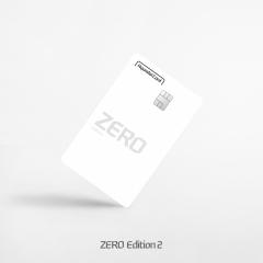 현대카드, '현대카드 제로 에디션2' 4종 출시